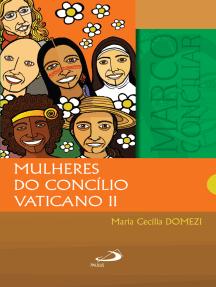 Mulheres do Concílio Vaticano II
