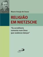 Religião em Nietzsche