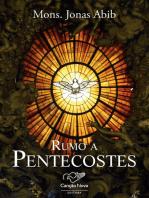 Rumo a pentecostes