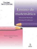 Ensino de matemática