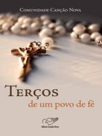 Terços de um povo de fé