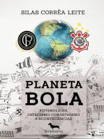 Planeta Bola: Futebolices, Catecismo Corinthiano & Acontecências