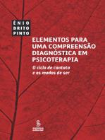 Elementos para uma compreensão diagnóstica em psicoterapia