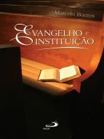 Evangelho e instituição