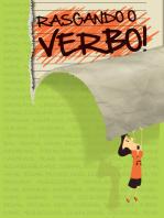 Rasgando o verbo!