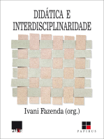 Didática e interdisciplinaridade