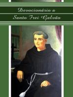 Devocionário a Santo Frei Galvão