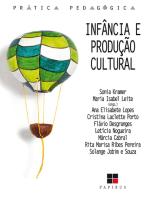 Infância e produção cultural