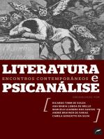 Literatura e psicanálise