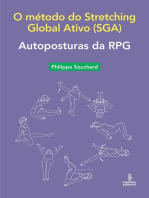 Autoposturas da RPG: O método do Stretching Global Ativo (SGA)