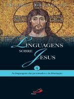 Linguagens sobre Jesus 4