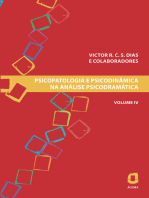 Psicopatologia e psicodinâmica na análise psicodramática