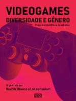 Videogames, Diversidade e Gênero