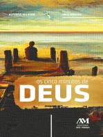 Os cinco minutos de Deus