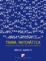 Trama matemática: Princípios e novas práticas no ensino médio