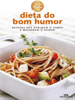 Dieta do Bom Humor