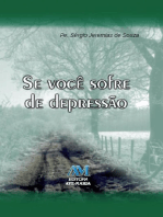 Se você sofre de depressão