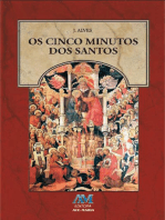 Os cinco minutos dos Santos