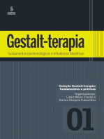 Gestalt-terapia: fundamentos epistemológicos e influências filosóficas