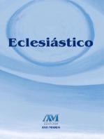 Eclesiástico