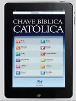 Chave bíblica católica