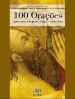 100 orações para quem tem pouco tempo e muita alma