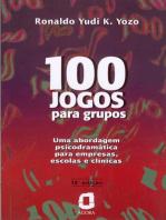 100 jogos para grupos
