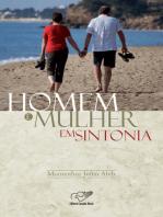 Homem e Mulher em Sintonia