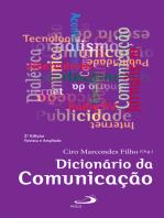 Dicionário da comunicação