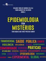 Epidemiologia sem Mistérios