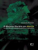 O discurso literário em Alencar