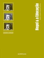Hegel & a Educação
