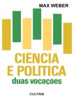 Ciência e Política - Duas Vocações