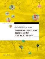 Histórias e culturas indígenas na Educação Básica