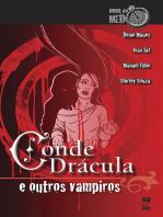 Conde Drácula e outros vampiros