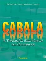 Cabala - A Tradição Esotérica do Ocidente