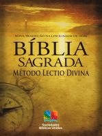 Bíblia Sagrada com Método Lectio Divina