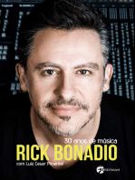 Rick Bonadio - 30 Anos de Música