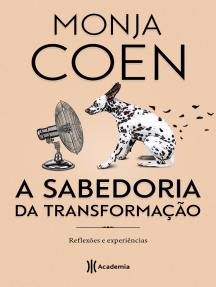 A sabedoria da transformação