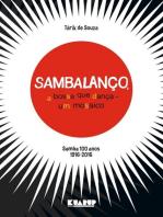 Sambalanço, a Bossa Que Dança - Um Mosaico