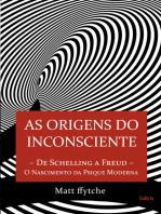 As Origens Do Inconsciente