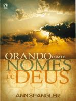 Orando com os Nomes de Deus