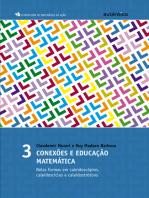Conexões e educação matemática