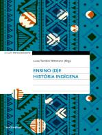Ensino (d)e História Indígena
