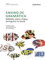 Ensino de gramática