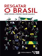 Resgatar o Brasil