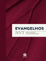 Evangelhos - NVT (Nova Versão Transformadora)