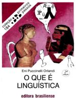 O que é linguística