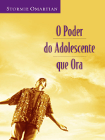 O poder do adolescente que ora