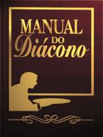 Manual do Diácono